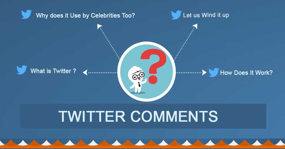 Why do We Need to Buy Twitter Comments?